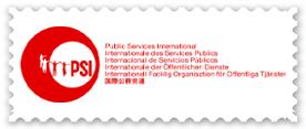 Internacional de Serviços Públicos
